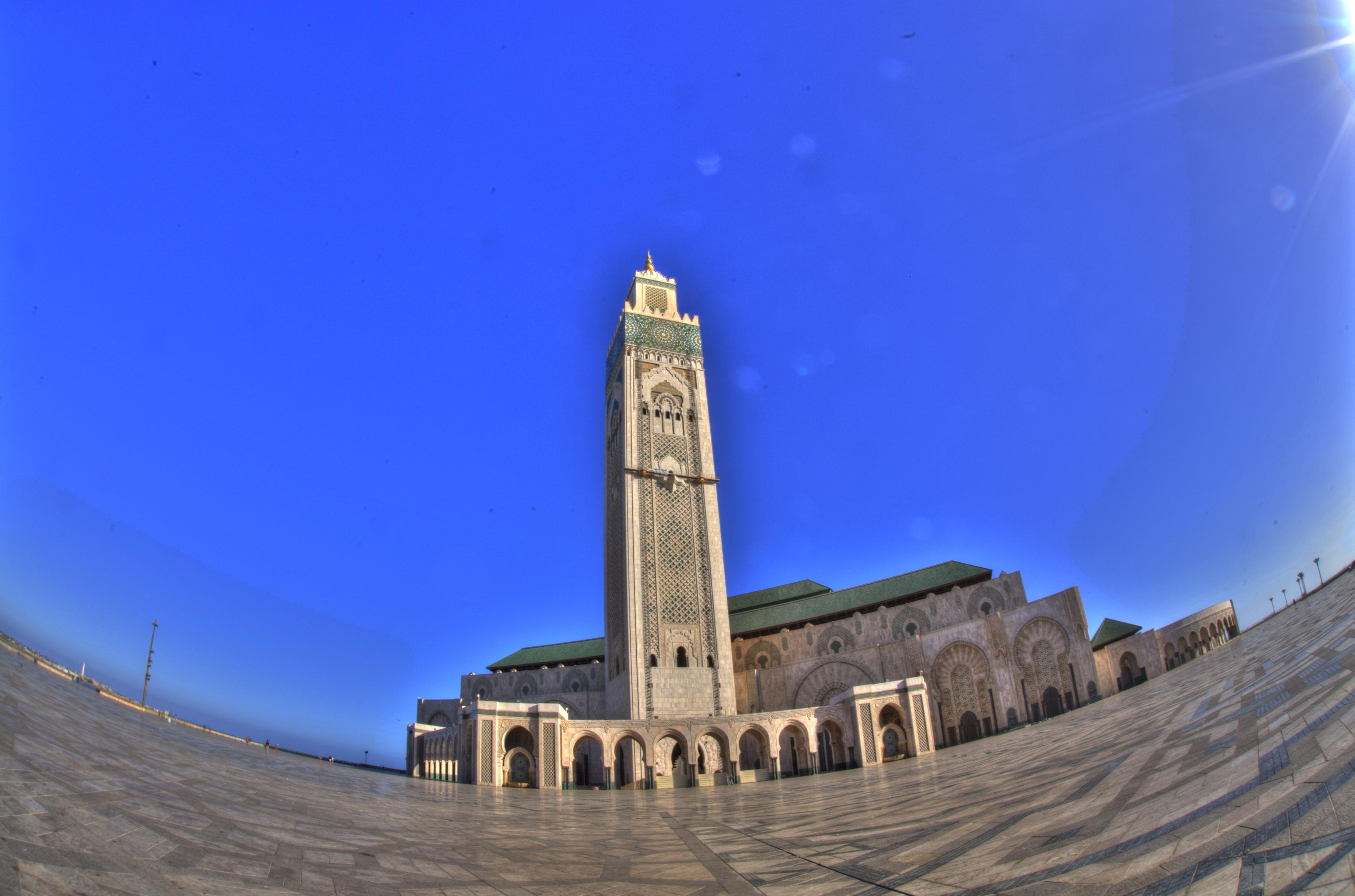 Casablanca tylko dla szpiegów